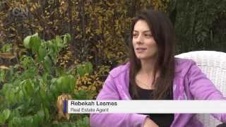 Fox Sports American Ninja Rebekah