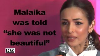 """Malaika was told """"she was not beautiful"""" in colour- obsessed country"""