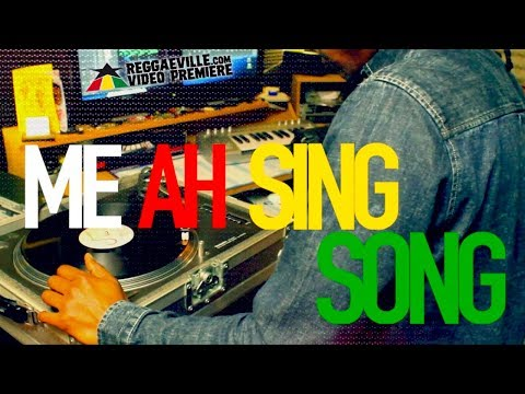 Hussla D - Skanking In The Dancehall [Official Lyric Video 2018] thumbnail
