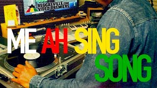 Hussla D - Skanking In The Dancehall [Official Lyric Video 2018]