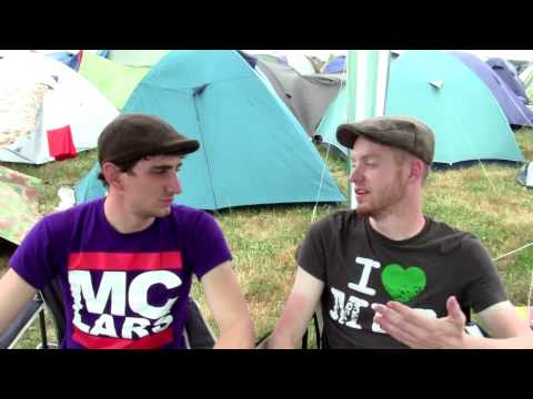 Festival Report: Mighty Sounds 2010
