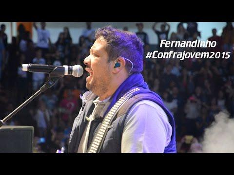 Fernandinho - Confrajovem 2015