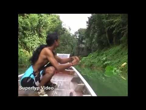 Thailand: Khao Sok Nationalpark - Lake Tour