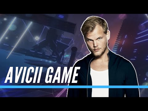 Invector: The Avicii Video Game
