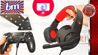 Trust GXT 310 Gaming Headset Review