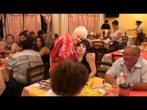 LA PRINCIPESSA DI CANNAVO' – ERA IL 5 LUGLIO 2011
