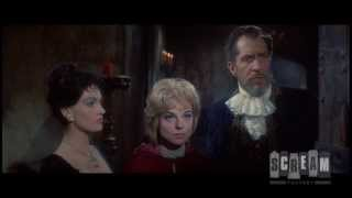 Theatrical Trailer - The Haunted Palace (Vincent Price)