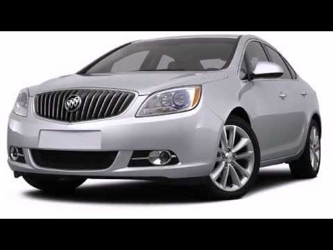 2012 Buick Verano Video