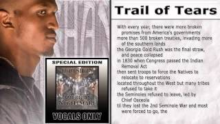Watch Raushan Trail Of Tears video