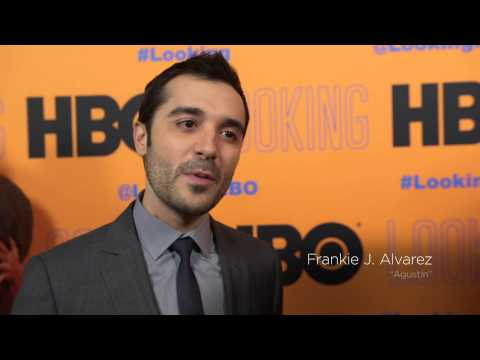 The Buzz: Looking Season 2 Premiere (HBO)