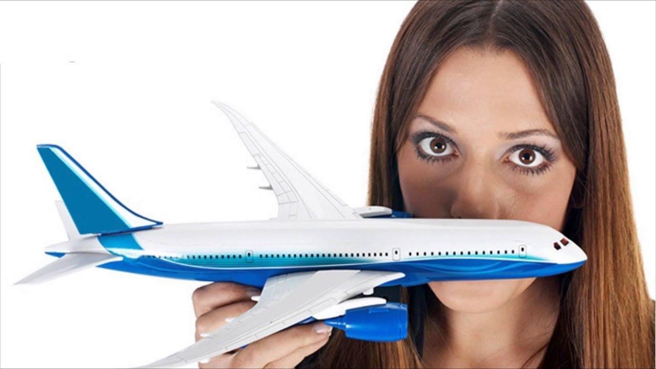 Беременную не пустили в самолет