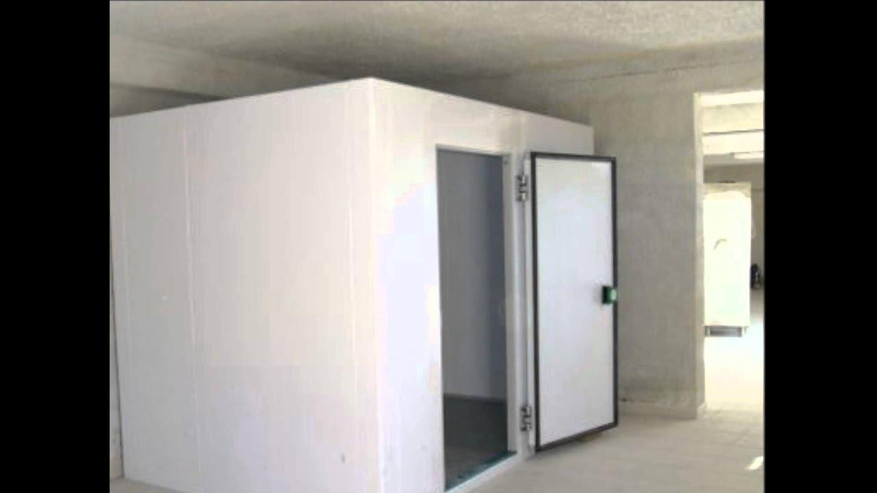 k hlhaus k hlraum europaneel youtube. Black Bedroom Furniture Sets. Home Design Ideas