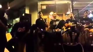 Si Katak -BULL STREET BUSKERS Feat Afiq Host TV3