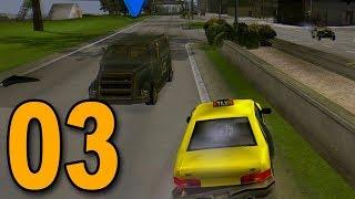 Grand Theft Auto: III - Part 3 - Bank Truck Heist