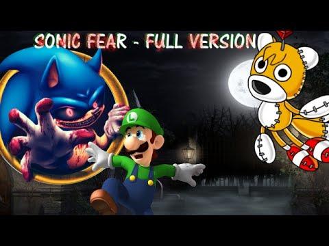 Sonic fear скачать песни в mp3