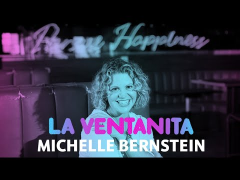 La Ventanita: Michelle Bernstein discusses being a woman chef before Me Too