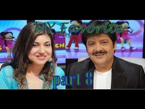 download lagu My Favorite Udit Narayan And Alka Yagnik Songs Jukebox gratis