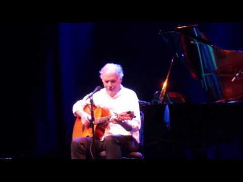 Leo Kottke - The Politics of Tuning/Tribute to John Fahey