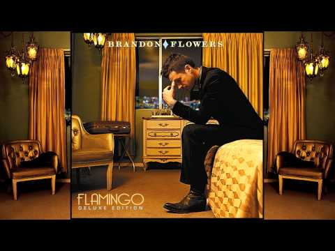 Brandon Flowers - Magdalena
