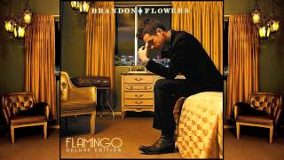 Watch Brandon Flowers Magdalena video