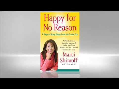 Marci Shimoff: Happy For No Reason