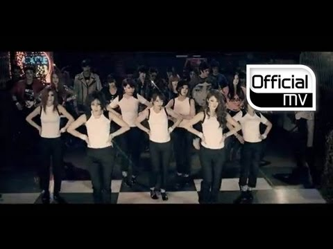 download lagu T-ara티아라 _ Lovey-Dovey 좀비 Ver. gratis