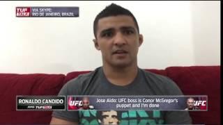 Jose Aldo