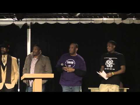 African American Education Empowerment Program of Minneapolis Community and Technical College