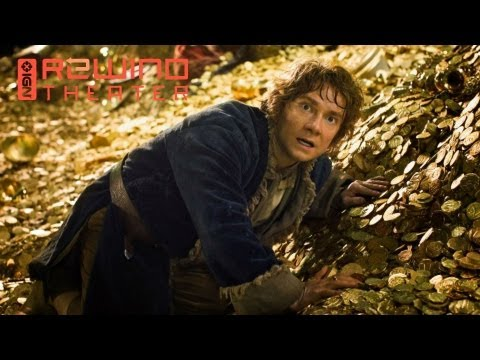 IGN Rewind Theater - The Hobbit: The Desolation of Smaug