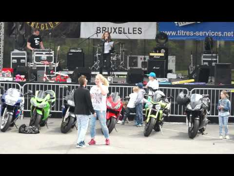 Motoserce Bruksela 2014 Mpeg video