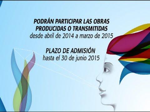 Spot promocional de la Convención de Radio y Televisión Cuba 2015