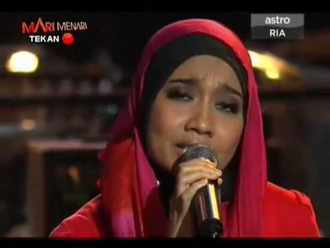Yuna - Gelora jiwa ( Tribute P.Ramlee )