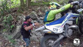 MACHETE HARD ENDURO 2019 #PRHE