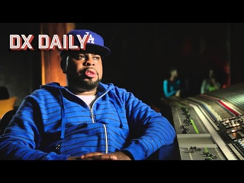 Crooked I Discusses Lil Wayne Opening The Gateway For Mainstream Lyricism