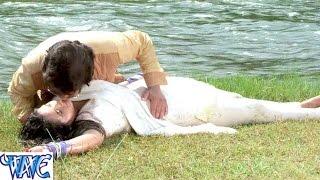KISSIING SCENES  Dinesh Lal  Kajal Raghwani  Patna