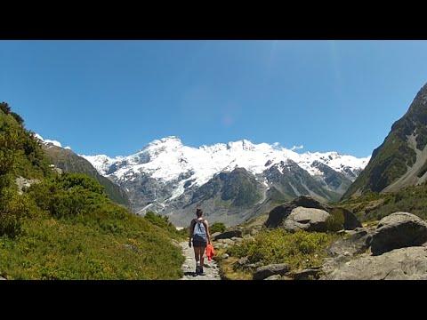 New Zealand + Travel Tips List Video