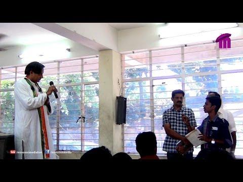 Students Debating With Shashi Tharoor | Nirbhaya Debating Society video