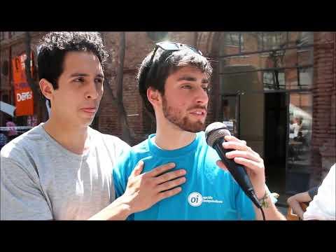 Entrevistas Caridad (2013-2014)