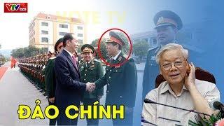 Nguyễn Phú Trọng mất ngủ vì lo sợ quân đội theo Trần Đại Quang đảo chánh vụ đặc khu kinh tế #VoteTv