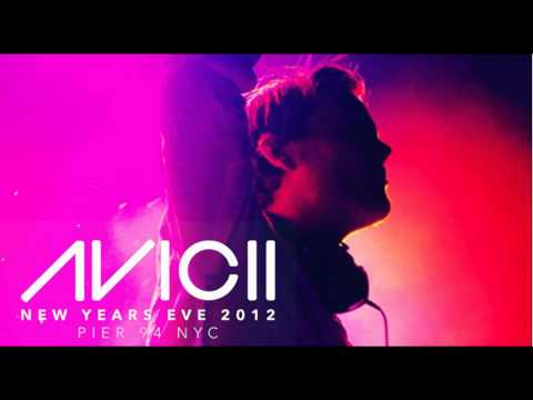 - Avicii - || Nye  Live At Pier 94  || 01-01-2012 Full Set Hd video