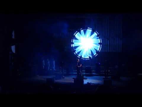 Another Pink Floyd Początek Koncertu W Filharmonii Łódzkiej