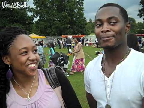 Ghana Party In The Park (06/08/11)