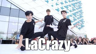 LaCrazy | OPEN AIR 28.07.2019 ASIA MALL | FAM ENTERTAINMENT