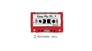 Download Lagu Awesome Kpop Mix Pt. 1 [ 1K SUBS SPECIAL ] Gratis STAFABAND