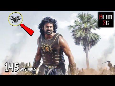 [PWW] Plenty Wrong With BAAHUBALI (145 MISTAKES In Baahubali) Full Movie |Prabhas| Bollywood Sins 20 thumbnail