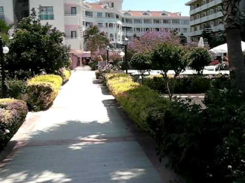 SIDE STAR BEACH HOTEL TURKEY
