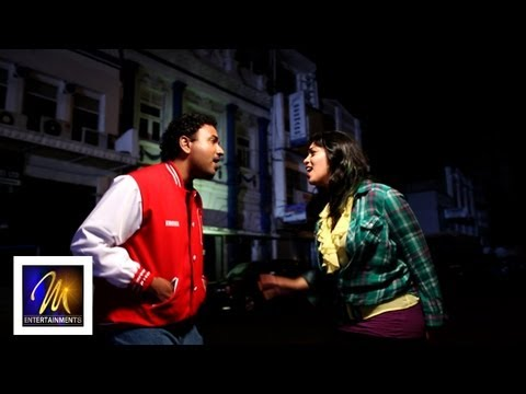 Kaandam Daasa - Chinthy Ft.Raini - MEntertainements