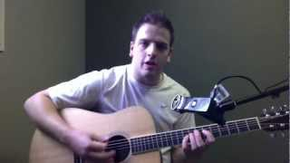 Blessed Be Your Name by Matt Redman -  Reflective Acoustic Arrangement and Tutorial by Dan Loewen