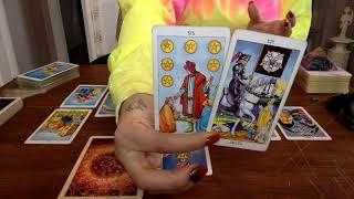 SAGITTARIUS; The God Particle; FEBRUARY 2019 GENERAL TAROT