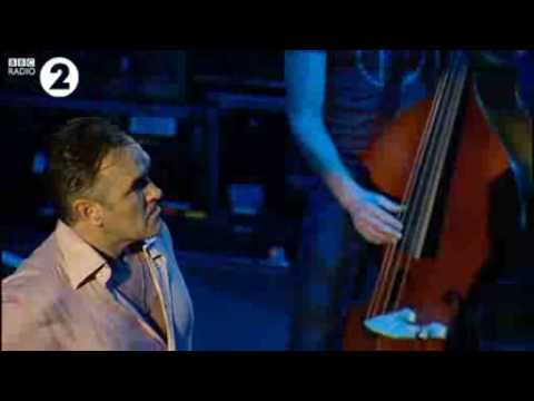Morrissey - Seasick, Yet Still Docked (BBC Radio 2, 2009) Video